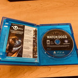 Watch Dogs for PS4 - USED