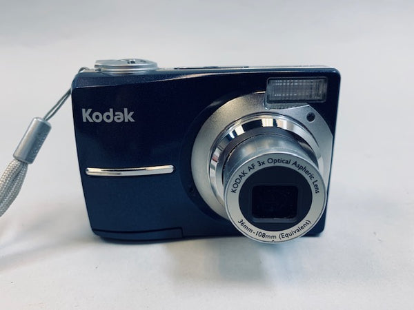 Kodak EasyShare CD93 9.2MP  Midnight Blue - USED
