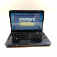 Toshiba - Satellite L745D / 500GB HDD 6GB Ram 1.90GHz AMD (USED) | L745D-S4214