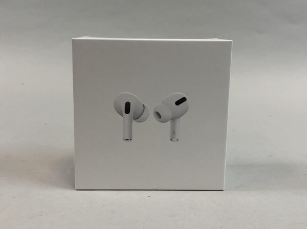 Apple Airpods Pro Model MWP22AM/A Never Used - New Open Box