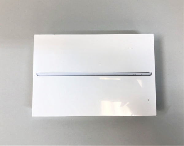 Apple iPad mini 5 Wi-Fi Only 256GB Silver A2133 Factory Sealed New