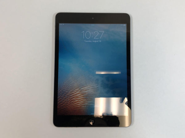 Apple iPad Mini 1st Gen Wi-Fi Only 16GB Space Gray A1432 Used