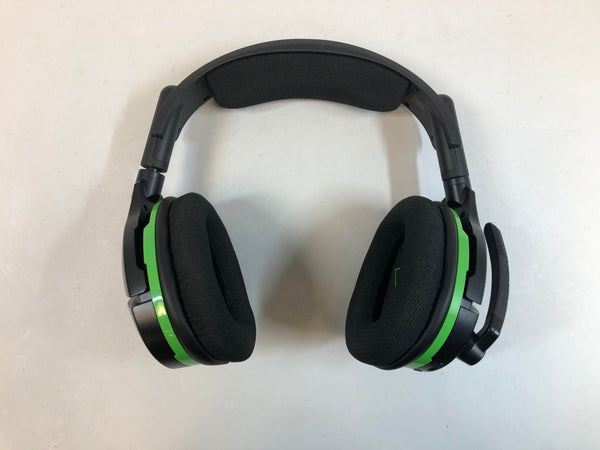 Turtle Beach Wireless Gaming Headset Stealth 600 Black/Green Used