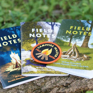 Field Guide | Campfire Field Notes Memo Books