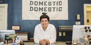 Field News | Rock City Features Domestic Domestic