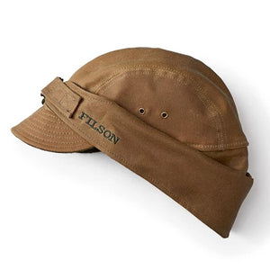 Tin Cloth Wildfowl Hat