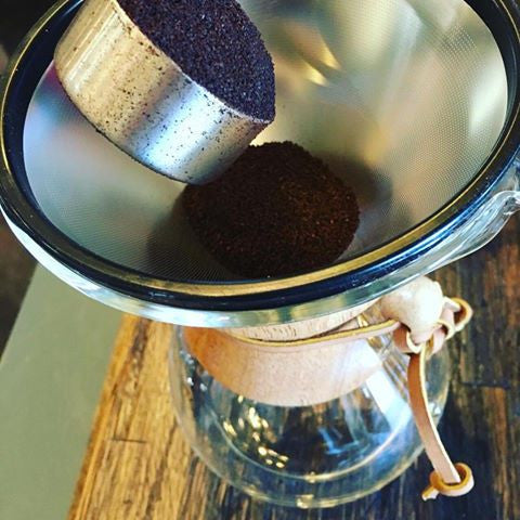 Chemex 3 Cup Classic