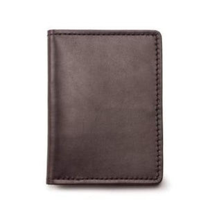 Passport & Card Case | Brown