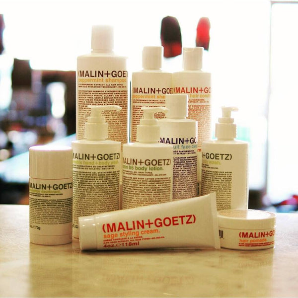 Malin+Goetz Sage Styling Cream