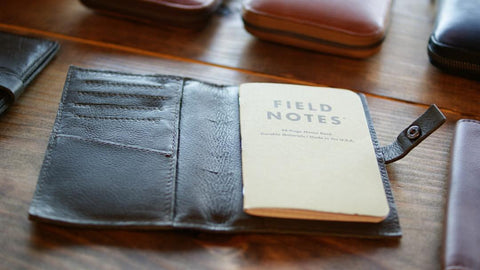 Field Notes Memo Books | Ruled