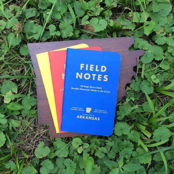 Field Notes Memo Books | Expedition
