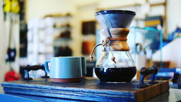 Chemex 8 Cup Classic