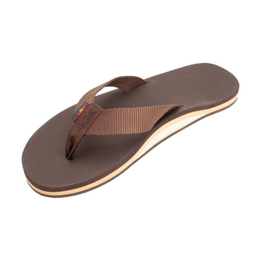 Classic Rubber | Brown