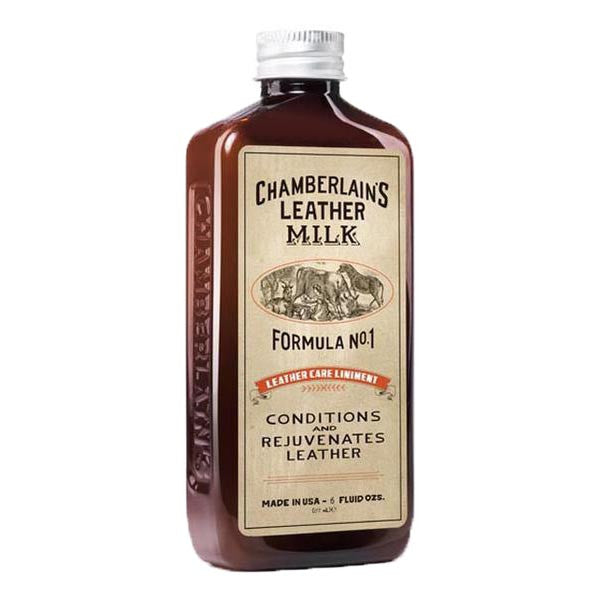 Chamberlain's Leather Milk Liniment No. 1