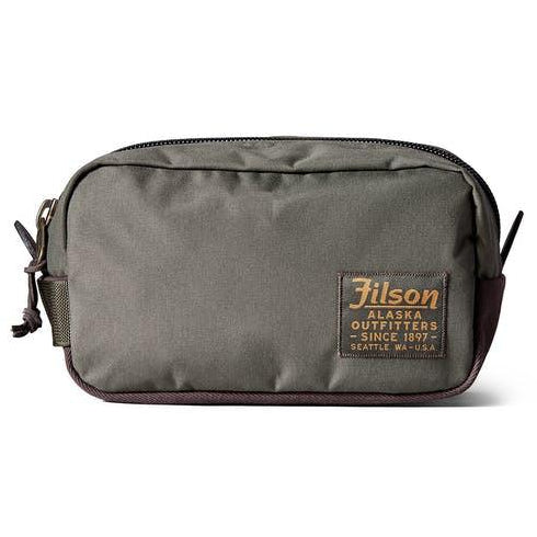 Filson Travel Pack | Otter Green