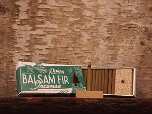 Paine Products Balsam Fir Incense