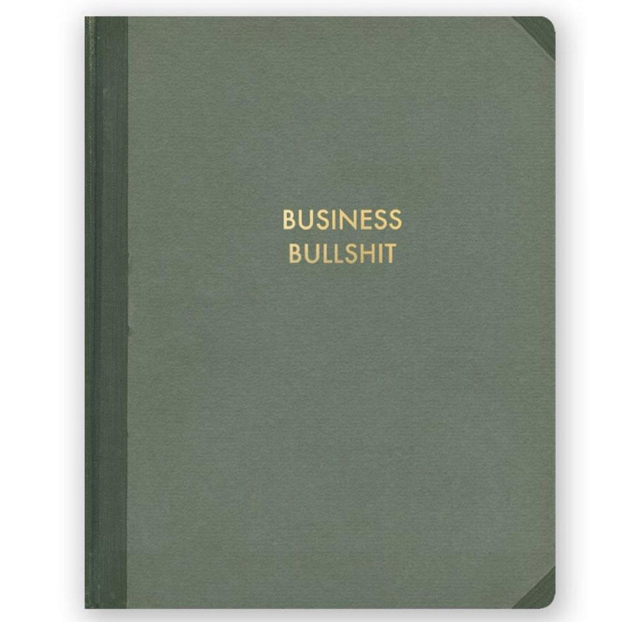 Business Bullshit Journal