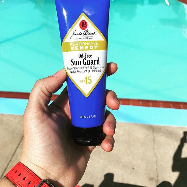 Sun Guard Sunscreen