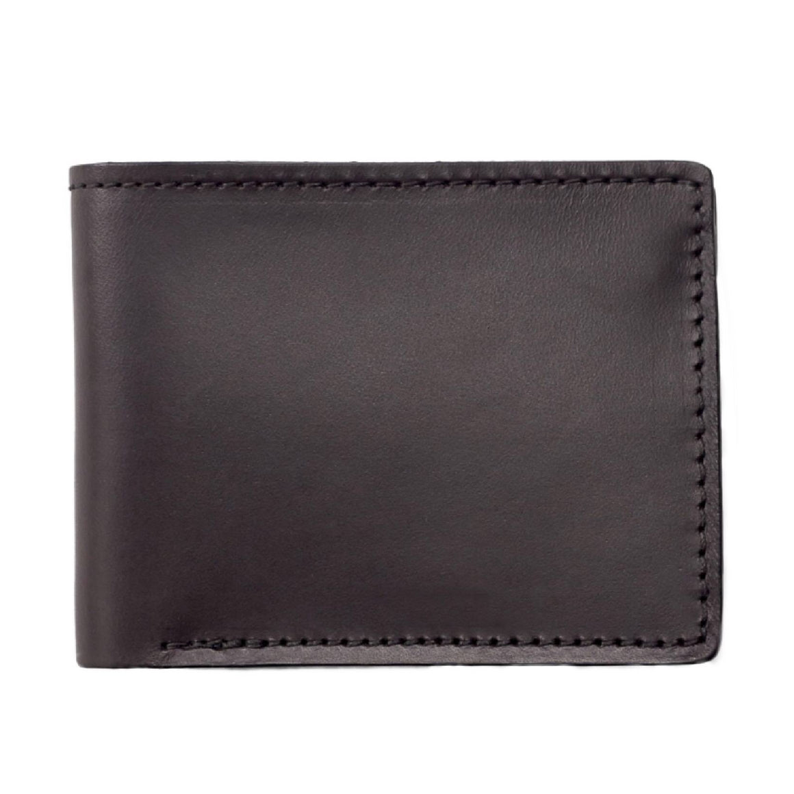 Bifold Wallet | Brown