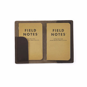 Field Notebook | Black