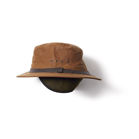Filson Insulated Packer Hat | Tan