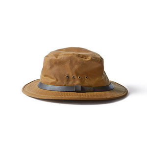 Insulated Packer Hat | Tan