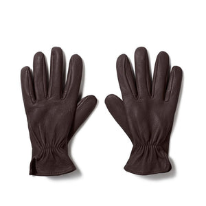 Deer Gloves | Brown