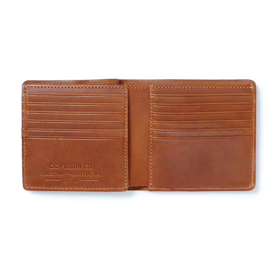 Packer Wallet | Tan