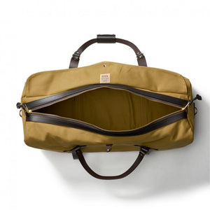 Large Duffle | Tan