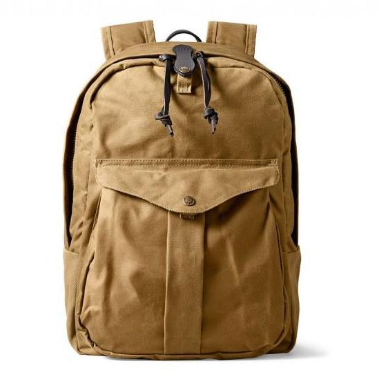 Journeyman Backpack | Tan