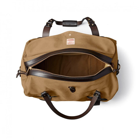 Filson Medium Duffle | Tan