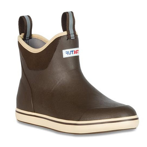 Xtratuf Ankle Deck Boot | Copper