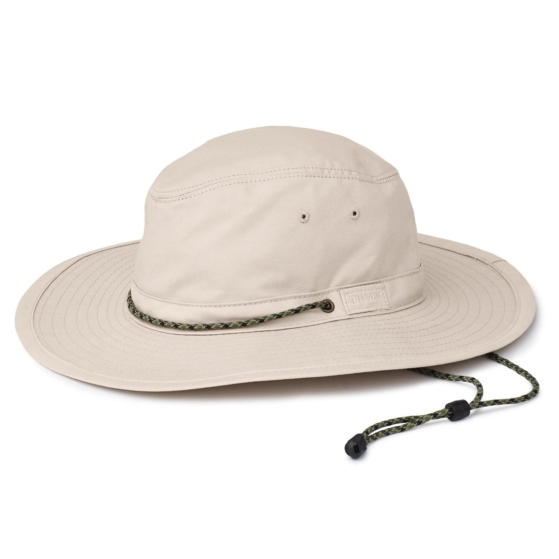 Twin Falls Travel Hat | Tan