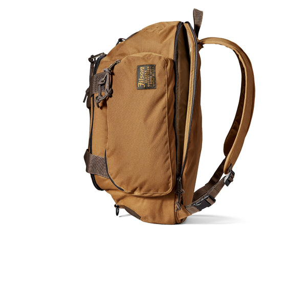 Filson Duffle Pack | Whiskey