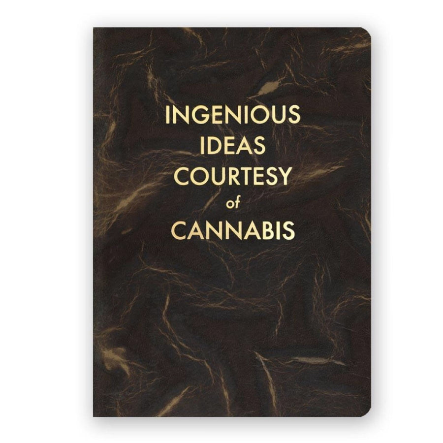 Ingenious Idea Courtesy of Cannibis Journal
