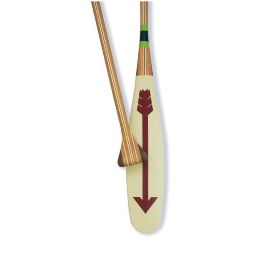 South Canoe Paddle