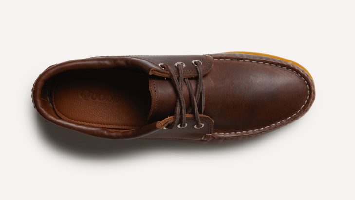 Blucher | Chromexcel Brown