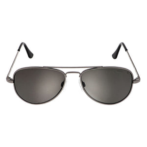 Concorde | Gunmetal with Polarized American Gray Lens
