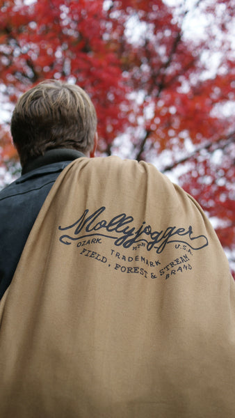 Mollyjogger Field Bag