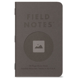 Limited Edition Vignette Memo Books