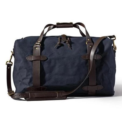 Medium Duffle | Navy