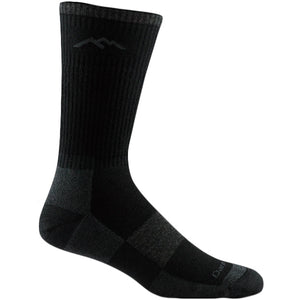 Hiker Full Cushion Boot Sock | Onyx