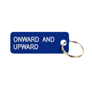 Keytag | Onward and Upward