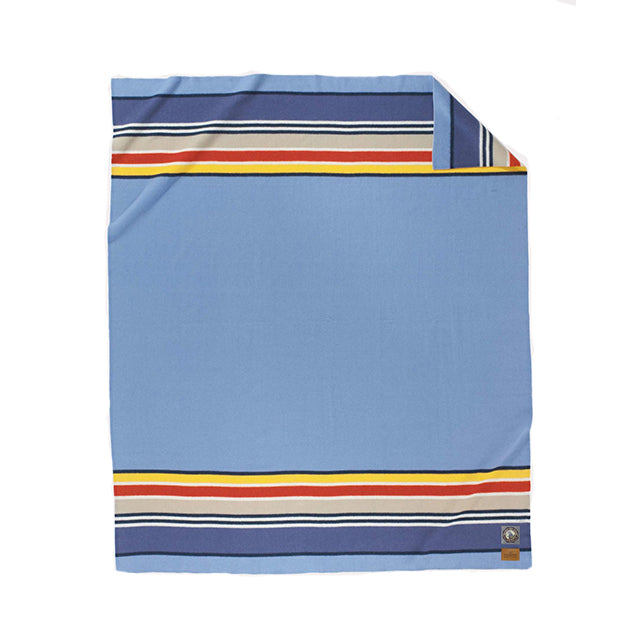 Queen National Parks Blanket | Yosemite