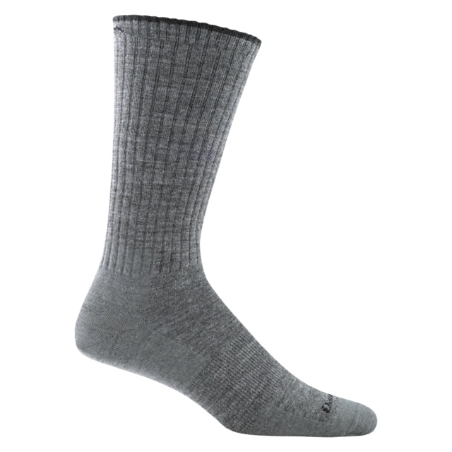 Standard Issue Mid-Calf Light Cushion | Light Gray