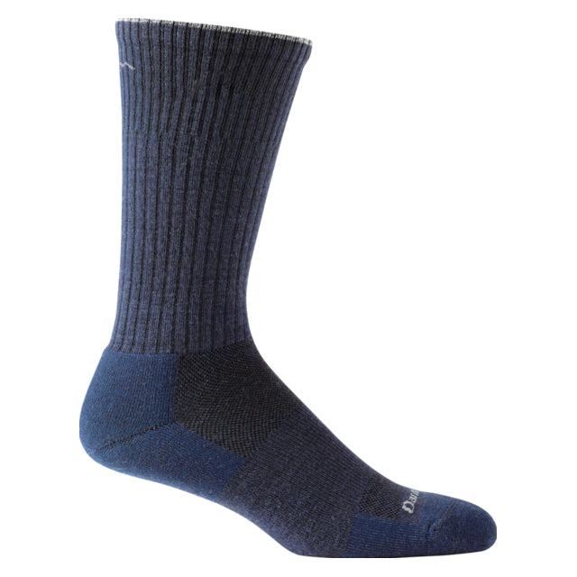 Standard Issue Mid-Calf Light Cushion | Navy