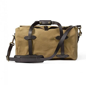 Small Duffle | Tan