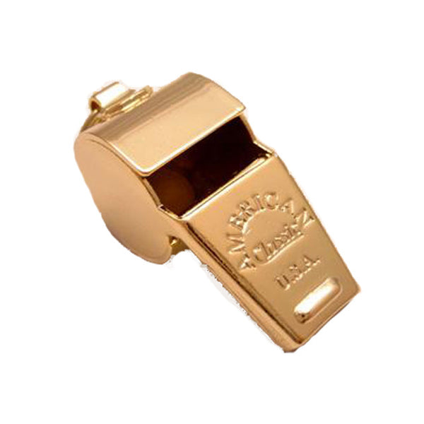 American Whistle | Brass