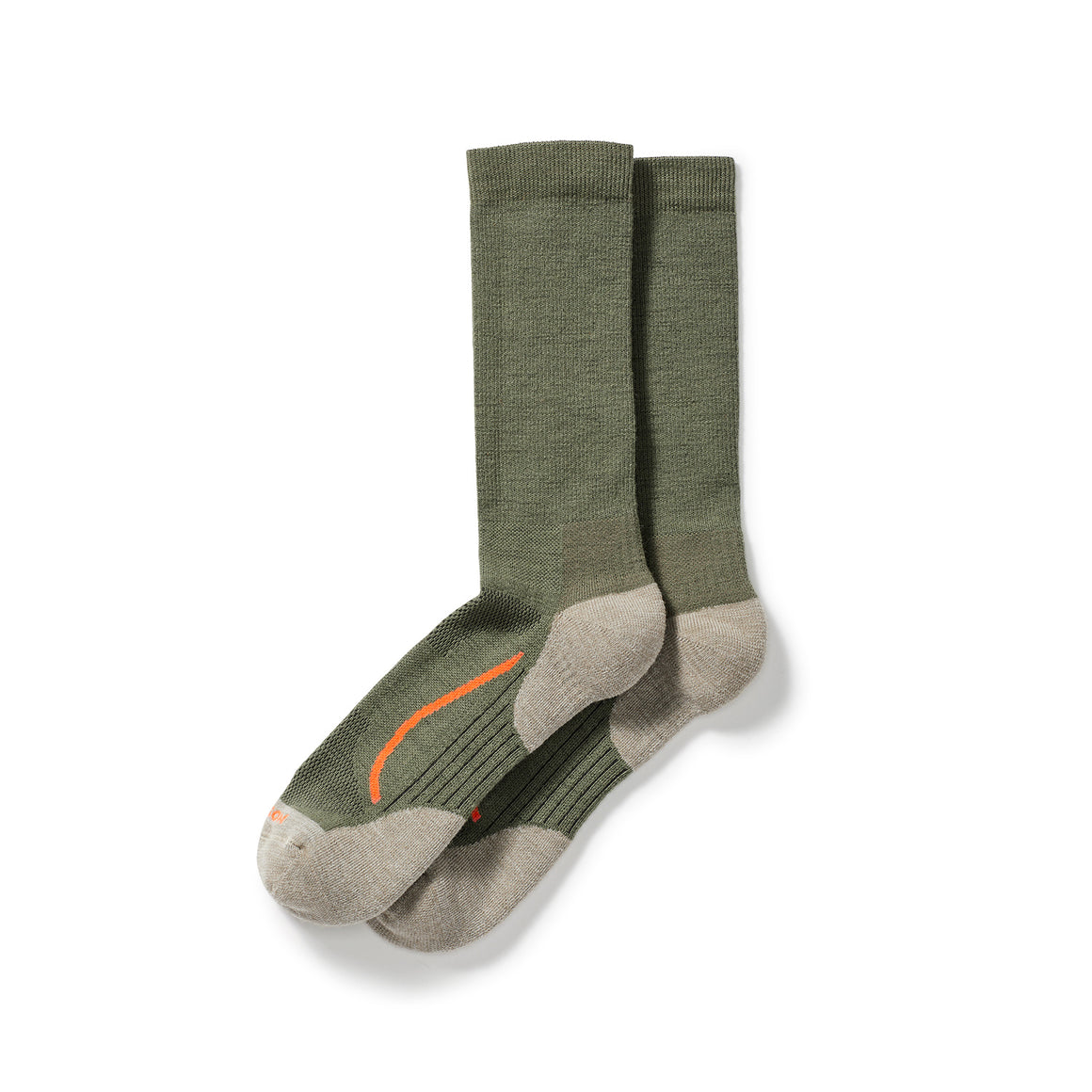 X Country Outdoorsman Sock
