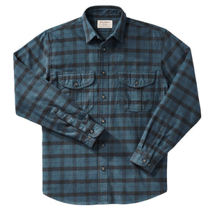 Alaskan Guide Shirt | Midnight